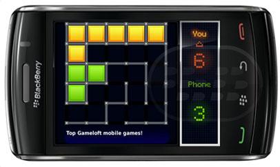 Best Dots es un viejo juego divertido, generalmente jugado por dos personas en una hoja de papel cuadriculado. El jugador se realizará con el equipo de trazar una línea para unir dos puntos, ya sea horizontal o verticalmente. Si un jugador hace que la línea que completa una caja, que jugador consigue un punto, y dibuja otra línea. Una vez que todos los puntos están conectados, el jugador con más puntos es el ganador! características:– 3 tipos de campo: 5×5, 8×8, 10×10;– Jugar con el teléfono o el modo de 2 jugadores;– Excelente diseño;– Mejor sonido. Compatibilidad BlackBerry OS 4.5