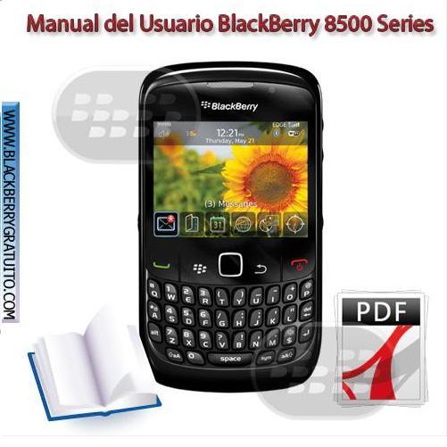 manual de blackberry curve 8500 series 8520 8530 todo blackberry rh blackberrygratuito com BlackBerry Curve 8530 BlackBerry Curve 9380