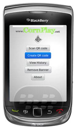 """QRem puede convertir cualquier cosa en el código QR y escanear un código QR. Se está construyendo en Google xZing biblioteca de escaneo, escanea y QRem genera códigos QR para:– Contactos– Calendario de eventos– Tareas– URL– Notas– BlackBerry PIN– Coordenadas GPS– E-mails– Los números de teléfono– Mensajes de texto predefinidos QRem está completamente integrado con su BlackBerry. La mayoría de las aplicaciones básicas (contactos, calendario, mensajes, navegador, teléfono, bloc de notas, mapas) que """"Mostrar código QR"""" del menú. Selecciónelo y verás un código QR instantánea del elemento seleccionado. Entonces usted puede escanear utilizando el escáner populares código QR. ¿Por qué"""