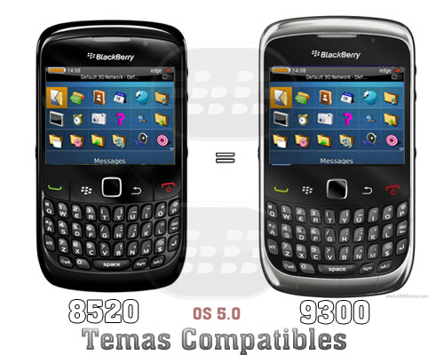 descargar temas blackberry 9300
