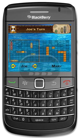 El clásico juego de combate entre barcos en alta mar es ahora aún más divertido. Invita a tus amigos a unirse a BBM en el fregadero de su flota antes que el suyo se hunde. Es un juego que requiere habilidad, estrategia y algo de suerte! El juego viene con gráficos llamativos, grandes animaciones y sonidos divertidos. Descárguelo hoy y alcanza la gloria de la victoria. Compatibilidad BlackBerry OS 6.0 Superior 9780 y 9800 Descarga APPWORLD Fuente:blackberrygratuito