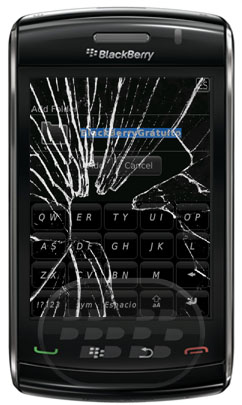 Google GmailYahoo MailHotmailAOL MailAny email Diviertase engañando a alguien haciendolo pensar que se ha roto la pantalla del BlackBerry. Puede configurar la aplicación que utiliza un contador de tiempo y programar para que inicie la broma y dar el teléfono a alguien, mientras que ellos estaban usando el teléfono. El teléfono queda completamente bloqueado, no podra utilizarlo durante un tiempo determinado para poder asustar o hacer pensar que la victima destruyo su teléfono. Ajuste el temporizador para mostrar la pantalla con grietas y la duración que permanece encendida. Versión gratuita incluye temporizador de retardo y la duración de visualización de