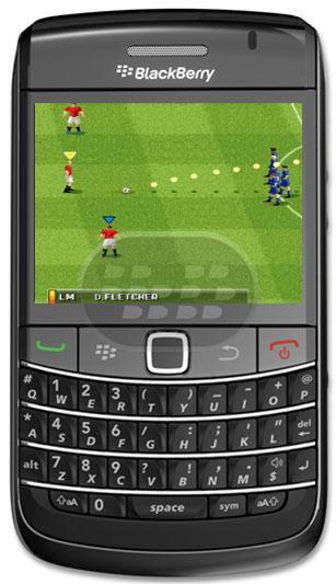 Tratar de jugar gratis! Este es un juego de prueba, que te permite jugar el juego una vez durante 4 minutos. SOMOS 11! Siente la emoción de los nuevos juegos de la noche y la tanda de penaltis en EA SPORTS FIFA 11! Ser un profesional y jugar en 10 ligas oficiales de la UE, se unen al torneo eliminatorio o simplemente practicar tus habilidades de tiro libre. Únase a Kaká, Rooney, Lampard, Benzema y de otras superestrellas en el juego de fútbol del mundo # 1 en el móvil! Compatibilidad BlackBerry OS 4.5 o Superior BlackBerry 8310, 8520, 8900,