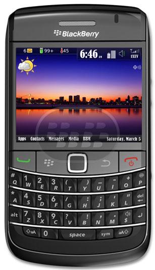 Recordar que el tema esta diseñado para ser personalizado con wallpapers, por lo tanto debera de colocarlo posteriormente. características:– Menú / pestaña formato muelle – 5 puntos / botones– Puerto escondido con ocho iconos– El tiempo de ranura (icono 1)– Los productos que hoy– Shorcuts a: Relojes, calendario, opciones, conexiones administradas – Teclas de acceso directo Barra espaciadora = BlackBerry QuickLaunch = $ SMS / MMSALT = @ MensajesALT + = CalculadoraALT = * FacebookALT! = BBM Descarga OTA OS5 OTA / Descarga OTA OS6 tema gratuito gracias a al3azim Fuente: blackberrygratuito