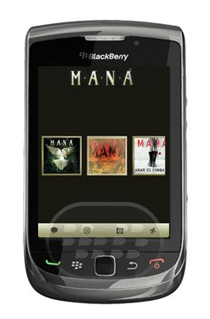 La aplicación oficial de las superestrellas del rock latino. Maná: Una banda musical musical mexicana de pop rock Manténgase al día con la banda, echa un vistazo a su discografía, ver fotos y seguir su gira por América Latina. Compatibilidad BlackBerry OS 5.0 o Superior BlackBerry 85xx, 89xx, 9000, 91xx, 93xx, 95xx, 96xx, 97xx, 98xx, 99xx Descarga APPWORLD Fuente:blackberrygratuito