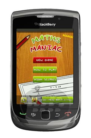 Este sencillo juego ofrece una oportunidad exclusiva para que los niños mejoren sus habilidades además de las matemáticas! Sólo tratar de terminar todos los niveles de tiempo de duración estipulado para mejorar sus habilidades!El objetivo del juego es la combinación de números para ser igual al número en la esquina inferior. Mantener la concentración o de lo contrario se perderá el juego! Compatibilidad BlackBerry OS 4.6 o Superior BlackBerry 85xx, 89xx, 9000, 91xx, 93xx, 95xx, 96xx, 97xx, 9800 Descarga APPWORLD Fuente:blackberrygratuito