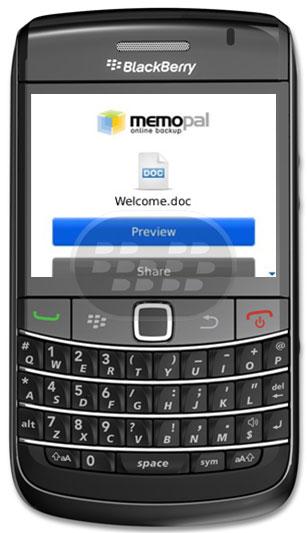 """Memopal es un software de backup online que archiva tus ficheros en tiempo real en un servidor remoto. No importa cuántas veces cambies de ordenador: siempre sabrás dónde están tus datos. Puedes """"navegar"""" por todos tus ficheros desde cualquier ordenador con conexión a Internet o desde el teléfono móvil. Descargar PDG Guia Memopal para BlackBerry® permite:a) Acceder a los archivos de todos los ordenadores protegidos con Memopal.b) Compartir los archivos sin necesidad de descargarlos.c) Cargar desde el smartphone en el propio espacio Memopal imágenes, vídeos y música. Memopal está actualmente disponible para Windows, Mac y Linux Windows Xp Windows Vista"""