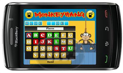 Este es un juego clásico de ahorcado el que deben adivinar las letras de una palabra. Este tipo de juegos son utilizados a menudo por los usuarios para practicar la ortografía, el vocabulario y sólo por diversión. En este juego de cada uno no acierta, parte de que el mono aparece. Si el cuadro está completo antes de la palabra se pone de manifiesto el juego se pierde y el mono está colgado, si la palabra es revelada antes de la ejecución se gana el juego. Características: 1. grandes gráficos2. Se puede jugar con teclado en pantalla y el