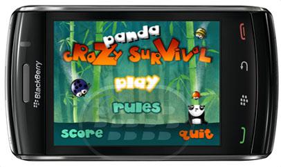 Panda Survival Free es una verdadera bomba! El juego que no deja indiferente! El juego que nunca dejará que te aburras! El juego creado para hacer su vida más colorida y loca! El juego adecuado para usted, los jugadores genial! Érase una vez, en un paraíso de bambú, vivía un Panda Freaky. Freaky Panda era un animal hermoso ambiente que disfrutamos cada día de su vida. Ella pasó sus días y noches comiendo bambú, sentado en los árboles, soñando con grandes aventuras! Pero de repente todo se volvió del revés. Ejércitos de insectos mal invadido el paraíso de bambú. Destruyeron