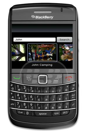"""Una imagen """"vale más que mil palabras"""", pero tal vez no son sus palabras. Notas foto simplifica la comunicación y te equipa para añadir un título u otra información a cualquier foto en su archivo. Sencilla, fácil y eficaz. • Simple? Ya lo creo. Simplemente haga clic en """"Añadir notas"""" en el menú de su BlackBerry ® y el tipo en cualquier cosa, desde un número de producto para los nombres de las personas posando para la foto. Ahora, el dispositivo BlackBerry ® hablar fotos, lo que simplifica la comunicación con todas las conexiones. • Con Notas de fotos, todas"""