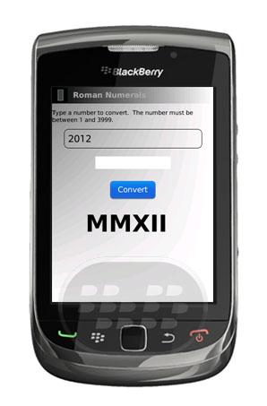 Números romanos ayudará a convertir los números o de forma moderna. La pantalla principal permite conversiones en ambos sentidos. Las siguientes opciones están disponibles: – Una tabla con números romanos.– Lista de números romanos secuencial.– Contesta estas preguntas y la práctica de la conversión de números romanos. BlackBerry OS 6.0 o Superior BlackBerry 9100,9105,9300,9330,9650,9670,9700,9780,9800 Descarga APPWORLD Fuente:Blackberrygratuito