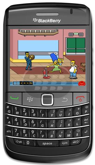 Tratar de jugar gratis! Este es un juego de prueba, que te permite jugar el juego una vez durante 4 minutos. la clásica acción juego de arcade. Únase a Homero Simpsns en una hilarante persecución a través de Springfield en el babeo búsqueda de la helada masa frita. Clueless y hambriento, Homer no tiene idea de su donut es la clave para un esquema retorcido por el Sr. Burns. Carrera a través de seis niveles de la tripulación de Burns Homero pistas antes de que el plan es expuesto … o comer! Ejecutar en sus personajes favoritos, como Krusty, Bumblebee
