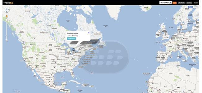 Usted puede utilizar esta aplicación para el seguimiento de sus seres queridos desde su blackberry. A diferencia de otras aplicaciones, esta aplicación ha sido bien pensado para ofrecerle exactamente lo que necesita para ayudarle a localizar el dispositivo. La aplicación informa la ubicación de su dispositivo a un servidor central que se puede acceder a partir de su navegador para rastrear la ubicación de su dispositivo. Esto se hace sin reducir la vida de la batería de su dispositivo o el rendimiento. Una vez que la aplicación se ha configurado que se informe la ubicación de su dispositivo cada vez