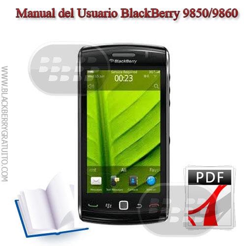 manual blackberry 9850  9860 pdf espa u00f1ol  english ayuda BlackBerry Bold 9930 blackberry torch 9850 manual