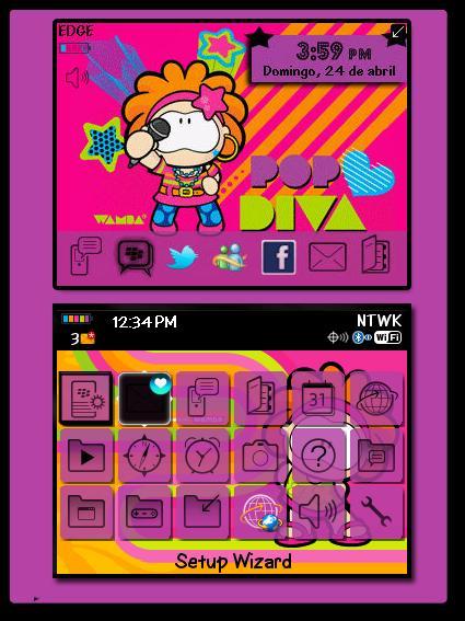 Formatear Blackberry 8520 - Teléfonos.