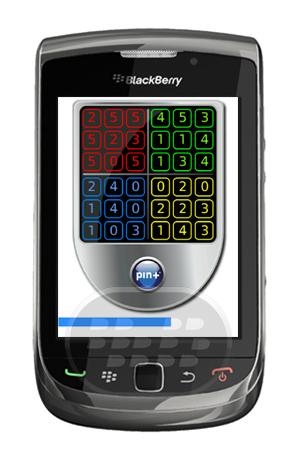 El pin + Token para BlackBerry convierte tu BlackBerry en un muy seguro y potente token de autenticación de factor 2 que puede ser utilizada para acceder a cualquier sistema que utiliza el pin + tecnología. pin + aprovecha la capacidad de la mente humana para recordar fácilmente los patrones, a diferencia de las contraseñas y códigos, y la transforman en un fácil de utilizar un sistema de pasador de tiempo. Cada vez que se conecte, introduzca un nuevo código de 6 dígitos sin embargo, su patrón es el mismo y es un secreto para usted. Cada pin + muestra