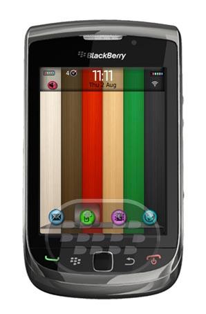 Color Pattern: es un tema de patrones muy colorido que le permite dar un toque diferente a su dispositivo. * Inicio maravilloso y agradable de la pantalla* Los iconos Clean* Los botones personalizados* Pantalla de llamada entrante* Pantalla de llamada activa* Bloqueo de la pantalla Compatibilidad BlackBerry OS 5.0 / 6.0 BlackBerry 85xx, 89xx, 91xx, 9300, 9330, 95xx, 9630, 9650, 9670, 9700, 9780, 9800 Descarga APPWORLD Fuente:blackberrygratuito