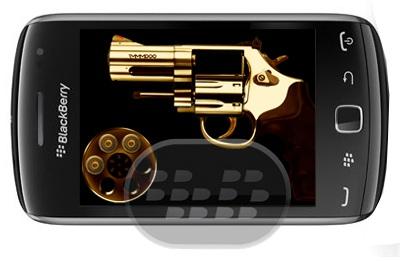 Golden Revolver: es un aplicación de la pistola .375 de oro: el sonido, la acción y el efecto es casi real, por lo que es real una aplicación interesante. Y lo que es más, se podría utilizar para simular la ruleta rusa, y por supuesto, esto es sólo por diversión. Características:1. Efecto real;2. Real Sound;3. Clip extraíble y de bala;4. La ruleta rusa! Compatibilidad BlackBerry OS 5.0 o Superior BlackBerry 85xx, 89xx, 9000, 91xx, 92xx, 93xx, 95xx, 96xx, 97xx, 98xx, 99xx Descarga APPWORLD Fuente:blackberrygratuito
