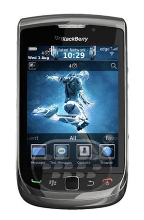 Robotic Soccer: es un tema perfecto para cualquier amante del fútbol. Características:1. Alta calidad de las imágenes de fondo para las direcciones vertical y horizontal. No se extienden en el fondo cuando el teléfono está en la vista horizontal.2. Nuevos iconos limpio y hermoso.3. En personalizada de llamadas / Pantalla de salida.4. Impresionante bloqueo mirando la pantalla. Compatibilidad BlackBerry OS 5.0 / 6.0 BlackBerry 8350i, 8520, 8900, 9100, 9300, 9630, 9650, 9670, 9700, 9800 Descarga APPWORLD fuente:blackberrygratuito