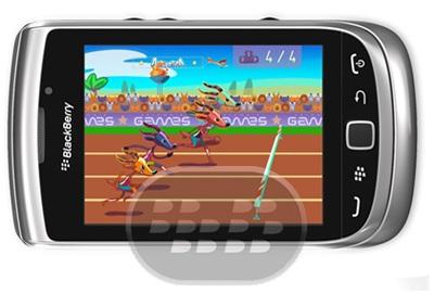"""Utilice su concentración y hacer su gazella saltar correctamente sobre todos los obstáculos para ganar la carrera. Usted tiene sólo una oportunidad, es su oportunidad de ganar los Juegos Olímpicos de Wild! Características:– Pantalla de paisaje y retrato orientaciones de apoyo (juego funciona en el modo """"landscape"""")– Panel táctil, trackpad y el trackball apoyo– Single-Touch de pantalla– Soporte de teclado QWERTY estándar y Full Compatibilidad BlackBerry OS 5.0 o Superior BlackBerry 85xx, 89xx, 9220, 93xx, 9630, 9650, 97xx, 98xx, 99xx y PlayBook Descarga APPWORLD Fuente:blackberrygratuito"""