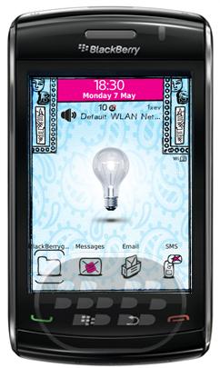 Gratuito por tiempo limitado, sólo una semana! no se olvide de escribir sus comentarios a ganar más de regalo! El diseño de tema diseñado por el ganador del concurso de diseño de BlackBerry Theme. Características:1. Soporta todos los populares dispositivos;2. Dibujado a mano iconos de estilo y el enfoque;3. Información de alerta en huelga;4. Colocación armoniosa. Compatibilidad BlackBerry OS 4.5 o Superior BlackBerry 85xx, 89xx, 9000, 91xx, 92xx, 93xx, 95xx, 96xx, 97xx, 98xx, 99xx Descarga APPWORLD Fuente:blackberrygratuito