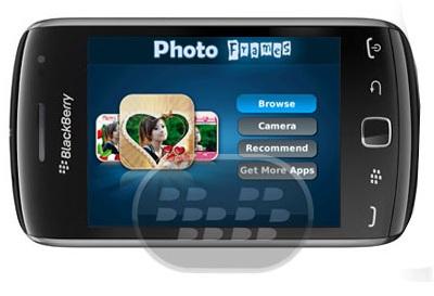 Photo Frames Free: es una aplicacion que le permite agregar marcos a las fotos! Aplicar los marcos a las fotos en un álbum o hacer una nueva foto con la cámara. También puede girar las fotos en cualquier dirección.Enviar y compartir fotos sorprendentemente enmarcados a su ser querido!Añadir un toque personal a todos tus imágenes! Compatibilidad BlackBerry OS 5.0 o Superior BlackBerry 85xx, 89xx, 9000, 91xx, 93xx, 95xx, 96xx, 97xx, 98xx, 99xx Descarga APPWORLD Fuente:blackberrygratuito