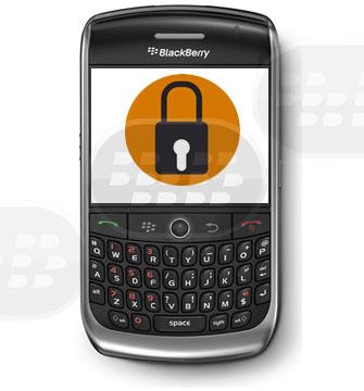 Desbloquear BlackBerry 8900 Javelin - Todo BlackBerry Gratuito