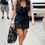 Kourtney Kardashian Is In Miami…