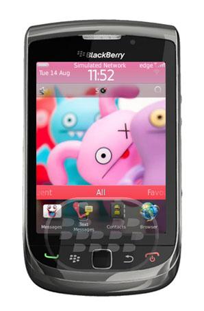 3D Monster: es un tema muy bonito de monstruos que le dara un aspecto más divertido. Explora tu BlackBerry en un nuevo estilo con el tema lindo monstruo 3D! Conoce a Monster nueva en cada paso!Los iconos personalizados seguramente te hará caer en amor con este tema único y explícito .. Compatibilifad BlackBerry OS 5.0 / 6.0 BlackBerry 8350i, 8520, 8900, 9100, 9300, 9630, 9650, 9670, 9700, 9800 Descarga APPWORLD Fuente:blackberrygratuito
