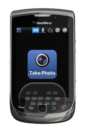 Camera for Facebook : es una aplicación que le permite tomar una foto y subirla a tu cuenta de Facebook con un solo clic. Características:– Conecta con tu cuenta de Facebook– Subir una foto con un solo clic– Añadir descripciones personalizadas– Un solo clic foto tomando Compatibilidad BlackBerry OS 6.0 o Superior BlackBerry 91xx, 9220, 93xx, 96xx, 97xx, 98xx, 99xx Descarga APPWORLD Fuente:blackberrygratuito