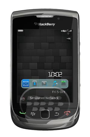 Evolution HD: es un tema grauito más, que le da una aspecto diferente a su dispositivo. Características:fuentes únicasEnfriar transiciones de pantallaFotos increíblesImágenes PresentaciónPlus More! Compatibilidad BlackBerry OS 5.0 / 6.0 BlackBerry 8520, 8530, 9000, 9100, 9105, 9300, 9500, 9520, 9530, 9550, 9630, 9650, 9670, 9700, 9800 Descarga APPWORLD Fuente:blackberrygratuito