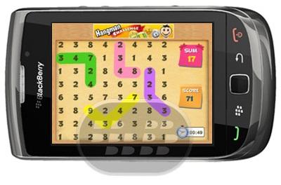 Maths Mania: es un juego de números, usted debe de formar el laberinto de número que haga la suma que le indique el juego. Compruebe sus habilidades de adición con esta divertida y atractiva aplicación Matemáticas.Seleccione los dígitos adyacentes en la red de juego que se suman al que se dio. Cuanto más el número de dígitos que se utiliza para crear la suma, mayor será tu puntuación.Resuelve rompecabezas como muchos como usted puede en 60 segundos. Características:* Fácil de usar interfaz de juego* Número infinito de rompecabezas, así que nunca te aburres de jugar* Múltiples niveles.– Juega fácil si