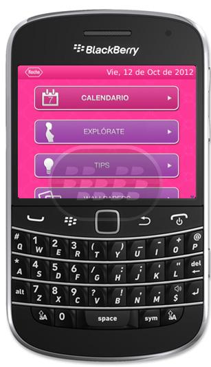 Esta es una aplicación que promueve activamente la difusión de información sobre el cáncer de mama, con el fin de hacer un diagnóstico preciso y oportuno. Compatibilidad BlackBerry OS 5.0 o Superior BlackBerry 85xx, 89xx, 9000, 93xx, 95xx, 96xx, 97xx, 98xx, 99xx Descarga APPWORLDFuente:blackberrygratuito