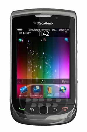 Este es un tema muy colorido, tiene un fondo de pantalla de barras de colores, e iconos llamativos que le proporcionan un aspecto muy vistoso a su dispositivo. BlackBerry 8520, 8530, 89xx, 9000, 9100, 9105, 9300, 9330, 95xx, 9630, 9650, 9670, 9700, 9780, 9788, 9800 Descarga APPWORLD Fuente:blackberrygratuito