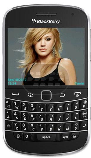 Photo Time Stamp: es una herramienta perfecta para aquellos que necesitan para solicitar fecha y hora sellar sus fotos. Características de las fotos Tiempo de sellos:* Establecer color personalizado para fecha y hora* Configuración personal para hora y fecha* Agregar firma por cada clic!* Formato de fecha personalizado* Vista previa de Diálogo Compatibilidad BlackBerry OS 5.0 o Superior BlackBerry 85xx, 89xx, 9000, 91xx, 9220, 93xx, 95xx, 96xx, 97xx, 98xx, 99xx Descarga APPWORLD Fuente:blackberrygratuito