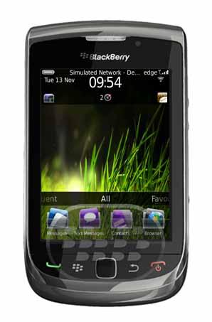 Este tema posee un fondo de pantalla de naturaleza, con muy buenos iconos que le darán un aspecto diferente a tu dispositivo, los colores predominantes de selección son el azul, y celeste. Compatibilidad BlackBerry OS 5.0 / 6.0 BlackBerry 8520, 8530, 89xx, 9000, 9100, 9105, 9300, 9330, 95xx, 9630, 9650, 9670, 9700, 9780, 9788, 9800 Descarga APPWORLD Fuente:blackberrygratuito
