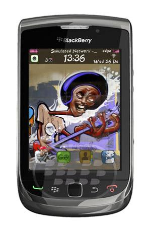 Características: – Soporta todos los OS 7.1.0 y 5,6,7.0– Clean Style y Wallpaper friendly– HD (High Definition) Antecedentes– Paisaje soporte para dispositivos Torch– pantalla de llamada personalizado (* Sólo para OS 5 y 6)✔ Menor tamaño de archivo Compatibilidad BlackBerry OS 5.0 – 7.1 BlackBerry 85xx, 91xx, 9220, 93xx, 9650, 9670, 97xx, 9800, 9810, 9850, 9860, 9900, 9930, 9981 Descarga APPWORLD