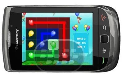 Todo lo que necesitas es conectar los globos de colores similares y consigue estrellas en cada juego. Múltiples niveles y juegos múltiples dentro de cada nivel – suficiente para mantenerte ocupado cuando estás aburrido! Características: * 3 niveles diferentes para elegir* Más de 20 juegos en cada nivel* Mantenga un registro de tiempo necesario para cada juego y sus mejores puntuaciones Compatibilidad BlackBerry OS 4.5 o Superior BlackBerry 85xx, 89xx, 9000, 9220, 93xx, 95xx, 96xx, 97xx, 98xx, 99xx Descarga APPWORLD Fuente:blackberrygratuito