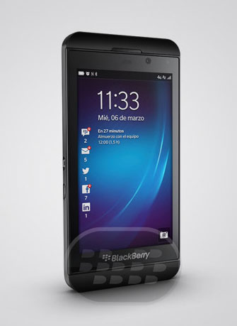 BlackBerryZ10_look
