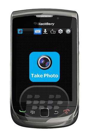 Con esta aplicación usted puede tomar una foto y subirla a tu cuenta de Twitter con un solo clic. Características: – Conecta con tu cuenta de Twitter – Subir una foto con un solo clic – Un solo clic foto tomando. Compatibilidad BlackBerry OS 6.0 o Superior BlackBerry 85xx, 89xx, 9000, 91xx, 9220, 93xx, 95xx, 96xx, 97xx, 98xx, 99xx. Descarga APPWORLD Fuente:blackberrygratuito