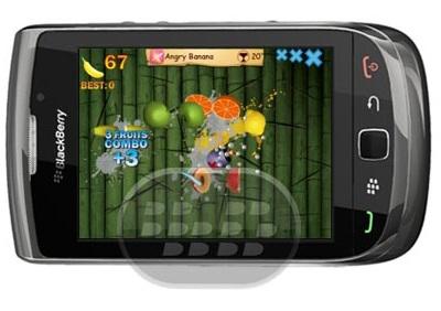 Citrus Slash: es un juego de acción estilo ninja que consiste en cortar las frutas jugosa, tenga cuidado con las bombas, y desbloquee logros ocultos. Citrus Slash: incluye tres modos de juego – Classic, Zen y el modo Arcade increíble, ofreciendo bonificaciones incluidas Freeze, Añadir tiempo y puntuación doble.Puede desbloquear logros y resultados posteriores a tablas de clasificación online. Compatibilidad BlackBerry OS 5.0 o Superior BlackBerry 85xx, 89xx, 9000, 91xx, 9220, 93xx, 95xx, 96xx, 97xx, 98xx, 99xx Descarga APPWORLD Fuente:blackberrygratuito