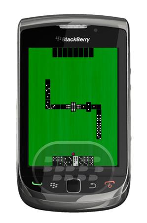 Este es un juego sencillo de dominó, le permite jugar contra un máximo de 3 oponentes. El dominó es un juego de mesa en el que se emplean unas fichas rectangulares, El jugador que gana una ronda, suma los puntos de las fichas de sus adversarios y/o pareja. El primer jugador o pareja que alcanza la puntuación fijada al principio de la partida, gana. Compatibilidad BlackBerry OS 5.0 o Superior BlackBerry 9000, 9350, 9360, 9370, 9380, 95xx, 9620, 9630, 9650, 9670, 97xx, 98xx, 99xx Descarga APPWORLD Fuente:blackberrygratuito
