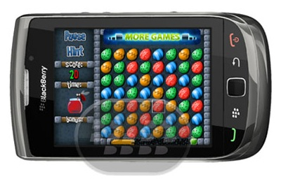 Eggs_Craft_blackberry_games