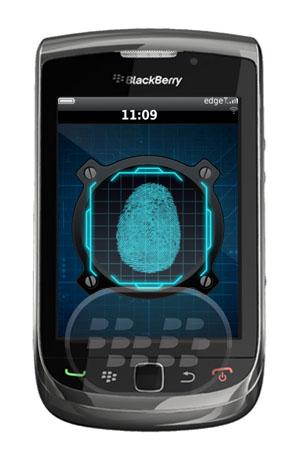 Finger Scanner Lock: es una aplicación de bloqueo que permita simular un escáner de huellas dactilares para su teléfono. Características– Mejora de la animación– Eye Candy-gráficos futuristasEfectos de sonido – Niza– Los controles sobre el resultado del escaneo de huellas digitales (acceso concedido o denegado) Compatibilidad BlackBerry OS 5.0 o Superior BlackBerry 85xx, 89xx, 9000, 91xx, 9220, 93xx, 95xx, 96xx, 97xx, 98xx, 99xx Descarga APPWORLD Fuente:blackberrygratuito