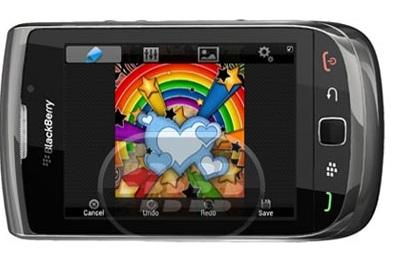 """PIXO es un editor de fotos, una alernativa más para dispositivos BlackBerry, en esta versión gratuita se puede editar fácilmente sus imágenes y enviarlas a todos tus amigos a través de Facebook, correo electrónico y BlackBerry Messenger. ¿Cómo puedo empezar PIXO?Vaya a la galeria de fotos seleccione la foto y presione menú para seleccionar """"Edit with PIXO"""" para empezar a editar. Características:– Cargar una imágen desde la opción de menú en el visor de BlackBerry ® archivo o usar la aplicación para cargar uno.– Cultivos (dibujar una rectangular a la que será la imágen recortada).– Rotar y / o flip"""