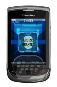 Scanning_Finger_Unlock _blackberry