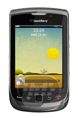 Esta es una aplicación de bloqueo de pantalla, Slide to Unlock viene con varias opciones de personalización como la activación durante 1, 2 y 3 minutos, varios temas o fondos disponibles. Compatibilidad BlackBerry OS 5.0 o Superior BlackBerry 85xx, 89xx, 9000, 91xx, 9220, 93xx, 95xx, 96xx, 97xx, 98xx, 99xx Descarga APPWORLD Fuente:blackberrygratuito
