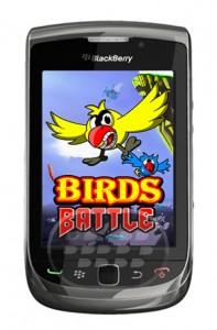 Este es un juego de rompecabezas muy interesante, le traerá más diversión y emoción. Sin embargo, usar el cerebro extremadamente alta para golpear el ave, ya que tienes disparos limitados en cada nivel, esta ave llegará a otros pájaros automáticamente. Para golpear a todos los pájaros que tienes que jugar con cuidado si se le pasa la posibilidad de que usted no puede puntuación más alta por lo que si quieres llegar a la cima así que ten cuidado. Compatibilidad BlackBerry OS 4.6 o Superior BlackBerry 85xx, 89xx, 9000, 91xx, 9220, 93xx, 95xx, 96xx, 97xx, 98xx, 99xx Descarga BlackBerry World