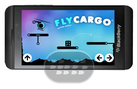 Fly-Cargo_blackberryZ10_games
