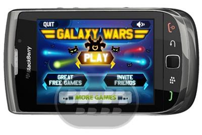 Galaxy Wars : es un juego clásico de naves espaciales. El Universo está bajo ataque, como un héroe que fueron enviados a la batalla contra los invasores. Su nave está equipada con la mejor arma y que son libres de utilizar los elementos invasores. Matar y destruir a los enemigos que usted puede encontrar diferentes tipos de ataque extraterrestre y arsenal defensivo. El rendimiento del juego Jugar juego diferente dificultad: Fácil, Normal y Difícil para los principiantes, Extreme para expertos.Los niveles difieren en poder de los enemigos y la frecuencia de las armas de bonificación.Activar númerosas armas y escudoMata unidad
